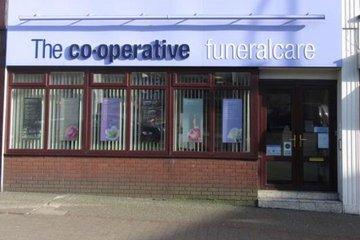 The Co-operative Funeralcare, Runcorn