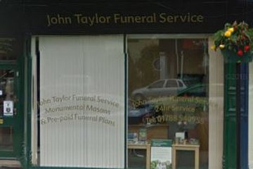 John Taylor Funeral Service, Rugby