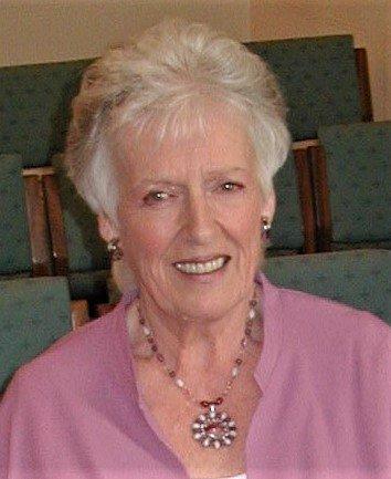 Geri Ravenhill