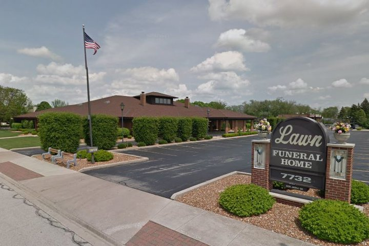 Lawn Funeral Home, Orland Park