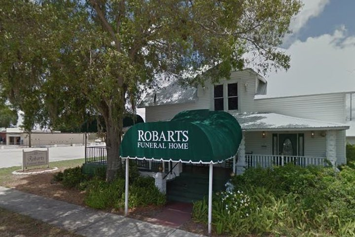 Robarts Funeral Home