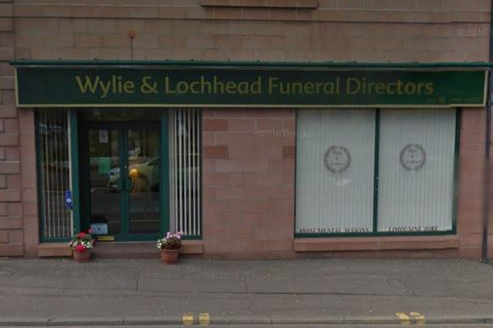 Wylie & Lochhead Funeralcare, Uddingston