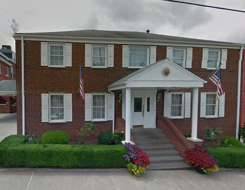 Walter J Zalewski Funeral Homes