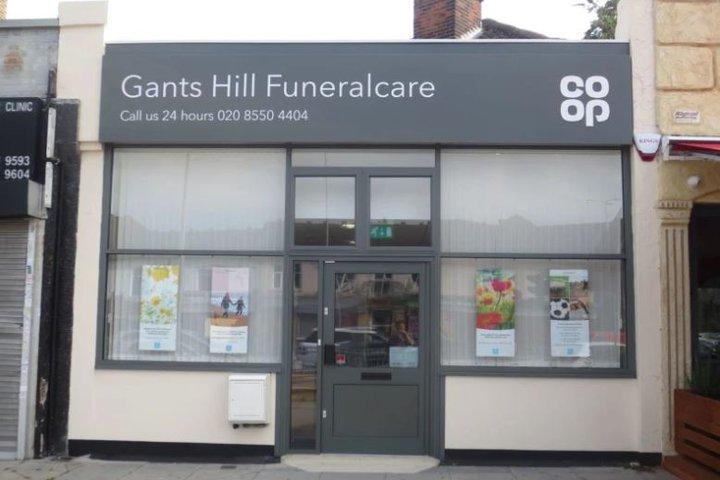 Gants Hill Funeralcare
