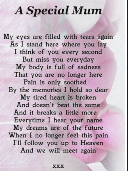 Love u my beautiful angle sleep tight your forever in my heart miss you so much ❤️❤️❤️