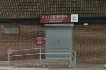 Peter Coyne Funeral Services, Kirkdale