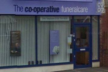 The Co-operative Funeralcare, Rowlands Gill