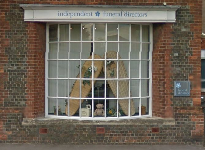 West Berkshire Funeral Directors Ltd