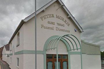 Peter Morris Funeral Director Ltd