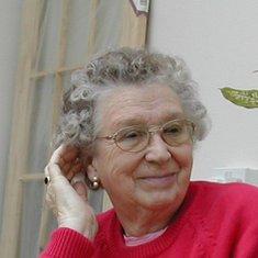 Maisie Joyce Whitbread