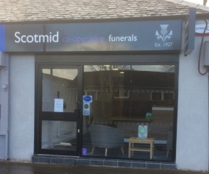 Scotmid Funerals, Deans, Livingston, West Lothian, funeral director in West Lothian