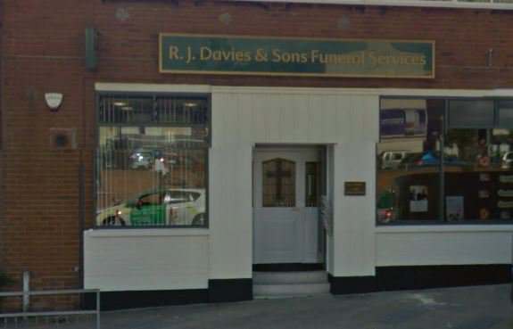 Swansea Funeralcare (inc. R J Davies & Sons)