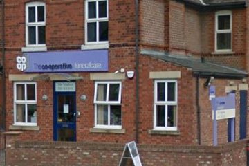 The Co-operative Funeralcare, Altrincham