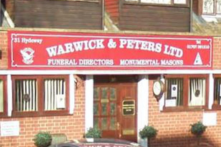 Warwick & Peters