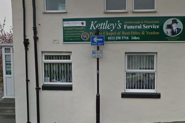 Kettley's Funeral Service