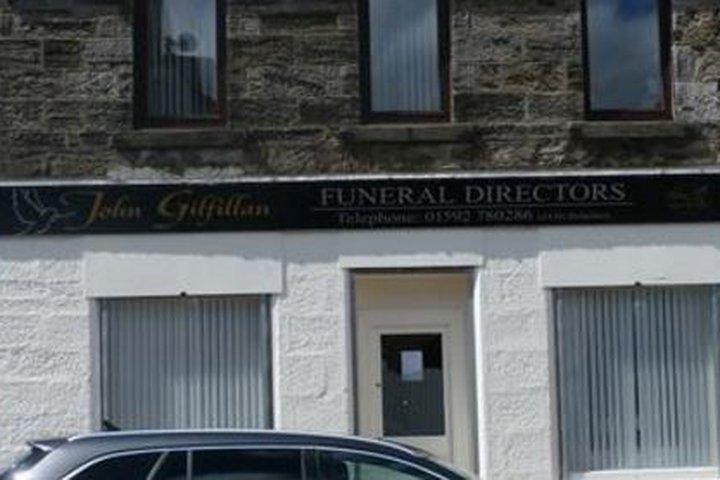 John Gilfillan Funeral Directors