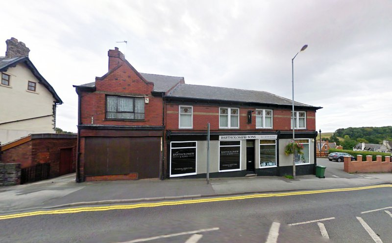 Bartholomew & Sons Funeral Directors, Maltby