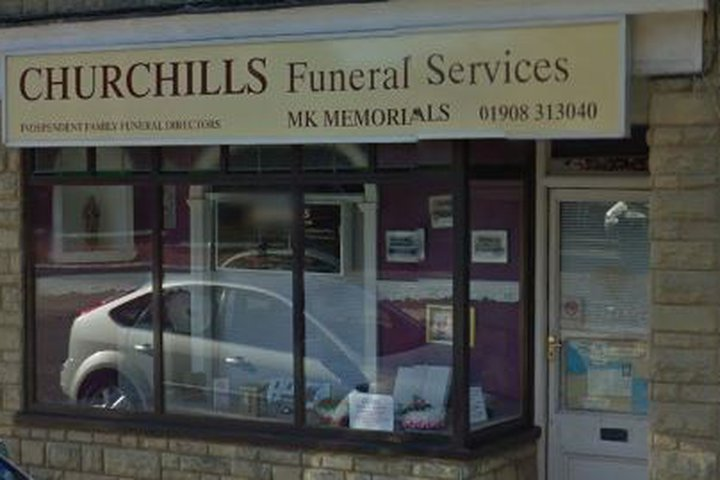 Churchills Funeral Services