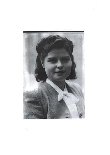 Vera Sowman