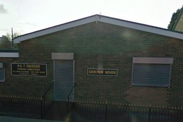 K & T Shields Funeral Directors, Blyth