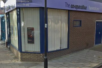The Co-operative Funeralcare, Lambeth