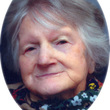 Iris Ella BARTLEMAN