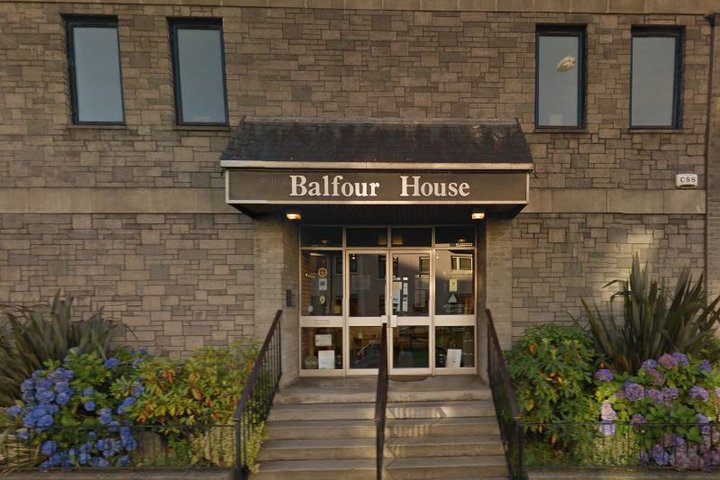 Inverclyde Funeral Directors, Port Glasgow