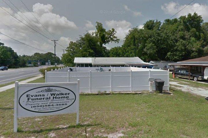 Evans Walker Funeral Home