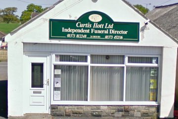 Curtis Ilott Independent Family Funeral Directors & Monumental Masons