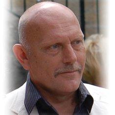 David John Bingley