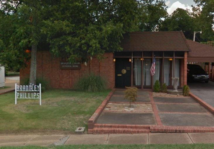 Brantley Phillips Funeral Home
