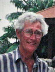 John Allan Smith