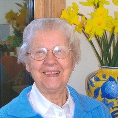 Joan O'Donohue