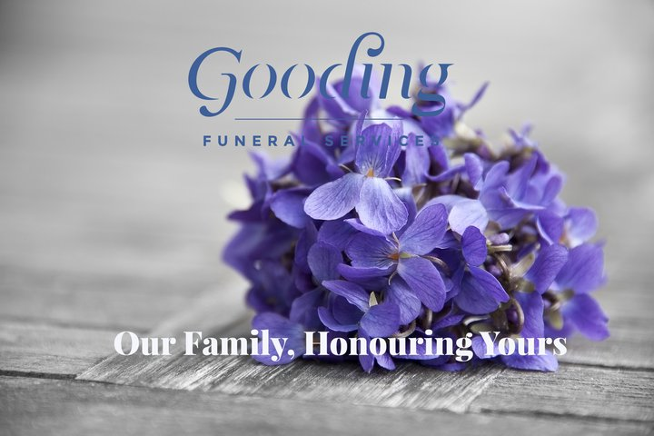 Gooding Funeral Services