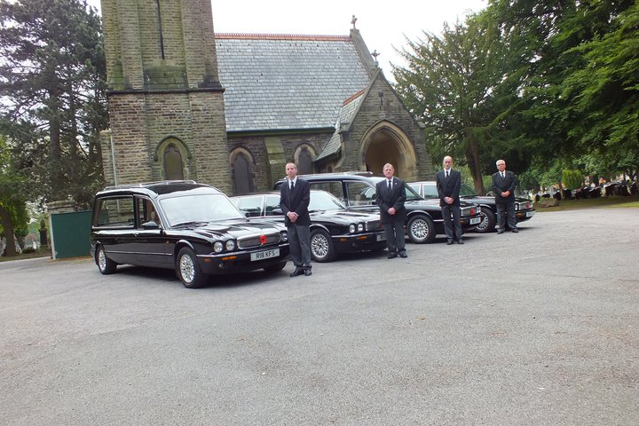 Kane Funeral Services Stockport