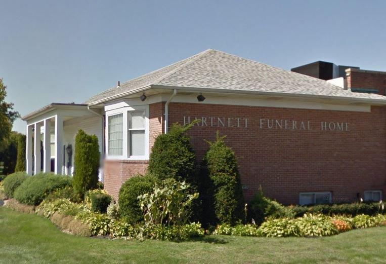 Hartnett Funeral Home