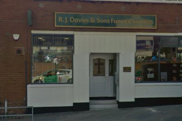 Co-operative Funeral Service, Swansea
