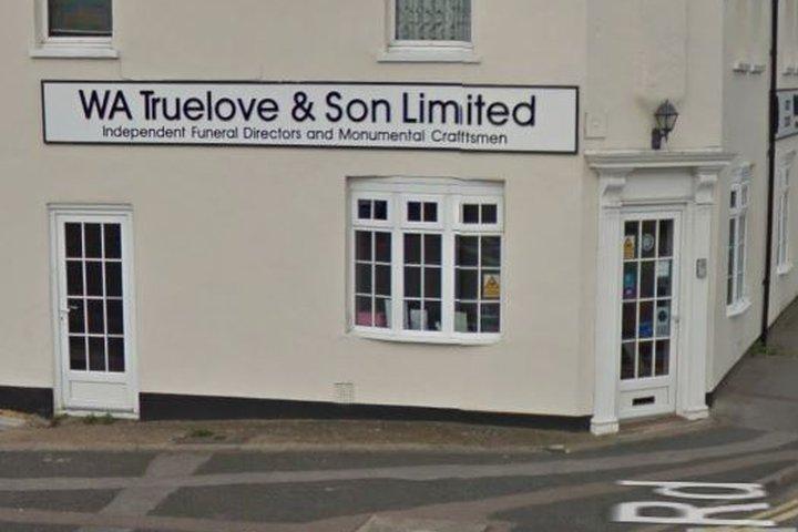 W.A Truelove & Son Ltd, Epsom