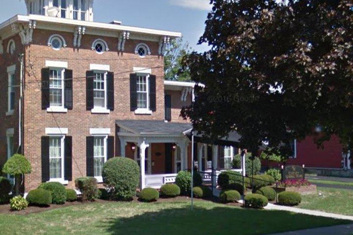 Cheney-Dewey Funeral Home