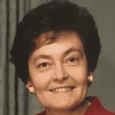 Ruth Menzel