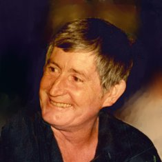 Keith James McGee
