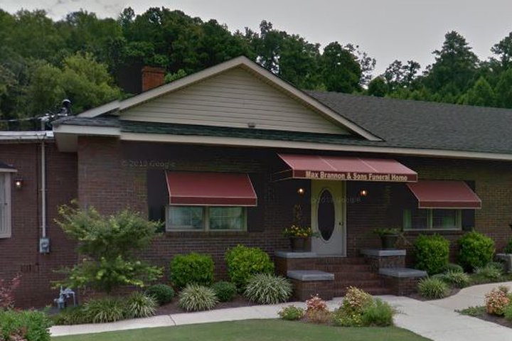 Max Brannon & Sons Funeral Home