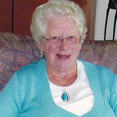Marjorie Joan Bailey