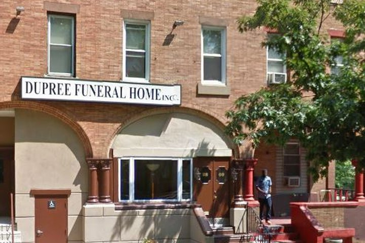 Dupree Funeral Home