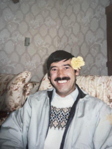 My dad ❤️