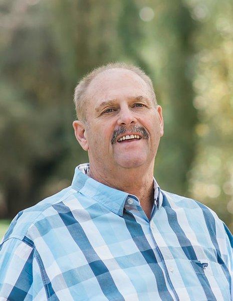 Barry John Alexander