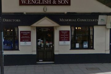 W. English & Son Funeral Directors, Bethnal Green