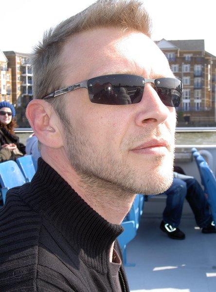 Daniel Harpham