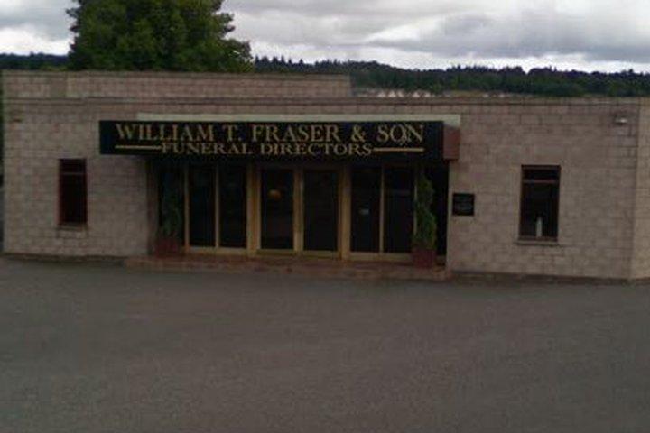 William T Fraser & Son Funeral Directors