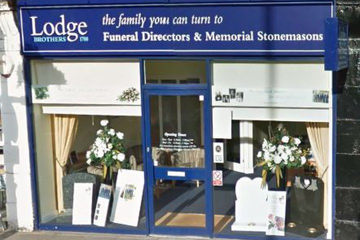 Lodge Bros (Funerals) Ltd, Twickenham
